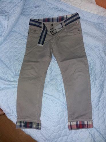 Farmeke-broj - Srbija: Decje pantalone Magic. Kvalitetne,par puta obucene. Broj