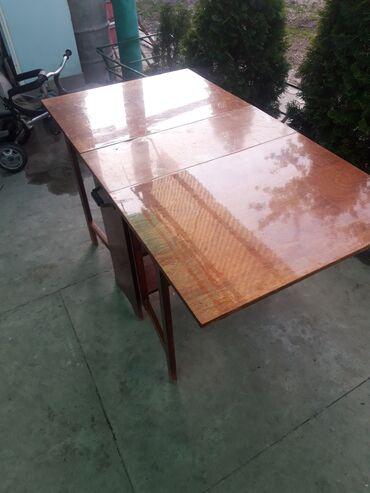 Продаю стол книжка 1500 сом