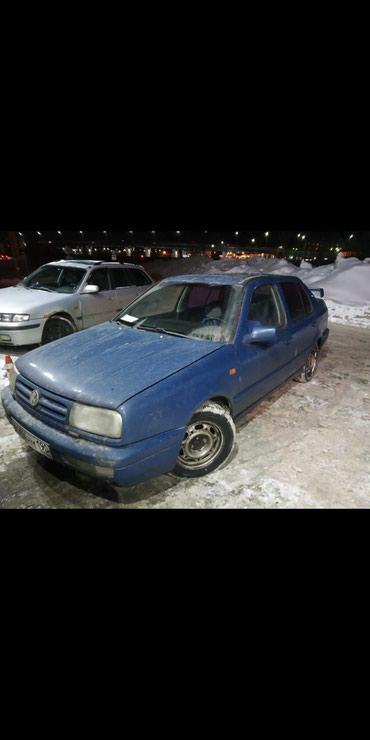 Volkswagen в Vovchansk