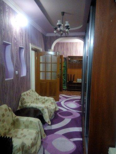 """Сдаётся 3-комн. кв., 3-эт. 3-этажный дом, на против """"Зелёный базар"""". в Душанбе"""