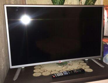 lg smart - Azərbaycan: Lg markali led ekran televizor . Full hd goruntu dinamik reng