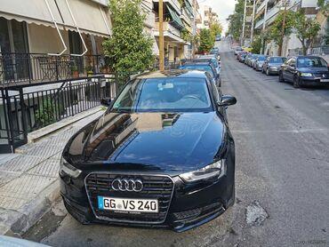 Used Cars - Greece: Audi A5 2 l. 2015 | 94000 km