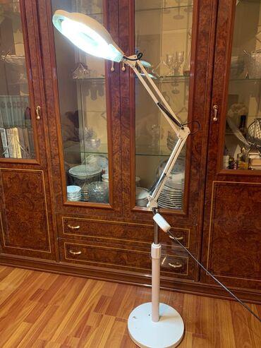 Электроника - Чаек: Продаётся очень яркая и удобная лампаидеально подходит для мастеров