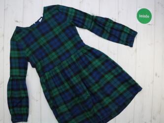 Детский мир - Украина: Тепле плаття GAP Kids, XL    Бренд GAP Kids Розмір XL Колір синє-зелен