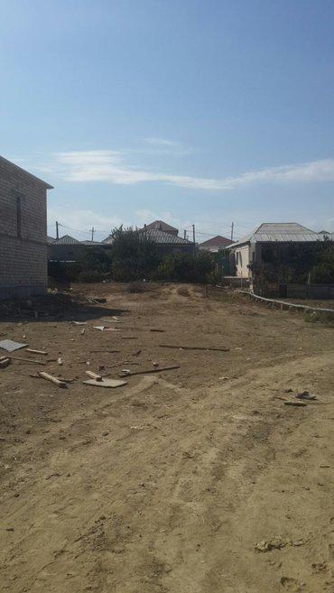 Bakı şəhərində Satış 2 sot İnşaat mülkiyyətçidən- şəkil 3
