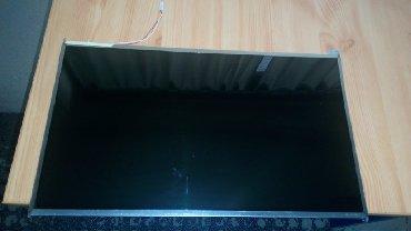 Ekran za laptop 16'  Ispravan panel skinut sa modela MSI cx600