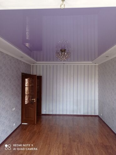 Сдается квартира: 3 комнаты, 81 кв. м, Бишкек