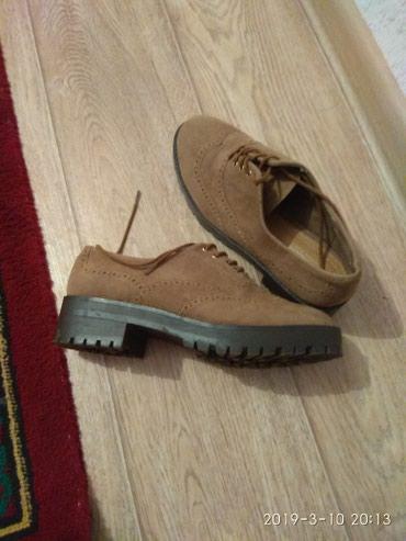 Туфли женские в Токмак
