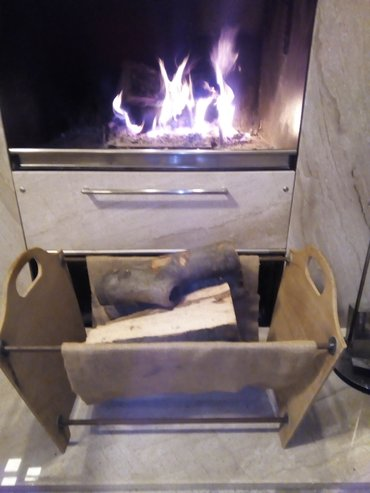 Cepaci za drva - Srbija: Korpu za drva prodajem jeftino. bb@neobee.net