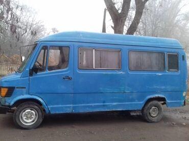 Сапог мерс - Кыргызстан: Mercedes-Benz 2.4 л. 1986 | 50000 км