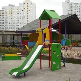 Детские площадки; спортивные в Бишкек