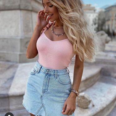 Majice NOVO!*Nova Kolekcija *Dostupne boje : crna, roze, bela, tirkiz