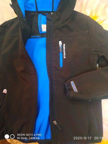 Куртка- дождевик. Рост 158. В отличном состоянии. Привезена из США