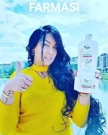 Lutke za butik - Srbija: Za nas šampon od belog luka reči su suvišnee . #farmasi  #love 559,0