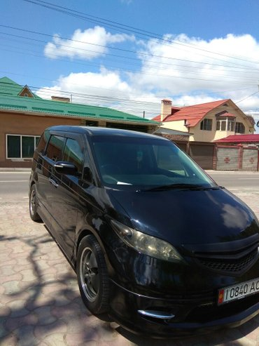 Honda Elysion 2006 в Бишкек