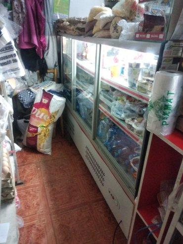 Витринный холодильник для мяса и др. СРОЧНО. в Бишкек