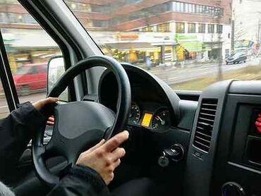 дачи посуточно в Кыргызстан: Требуется водитель с авто:Водитель нужен с машиной Степ-вагон