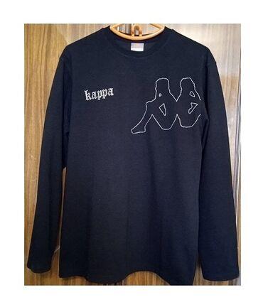 Продаю муж. футболку бренда Kappa, размер XXXLKappa – известный