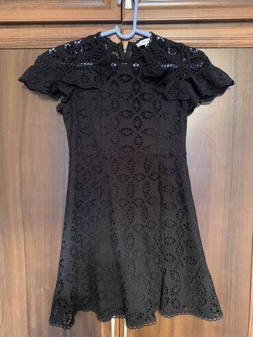 Платье производство Турция, размер 36 (с,м) чуть выше колен, фирма
