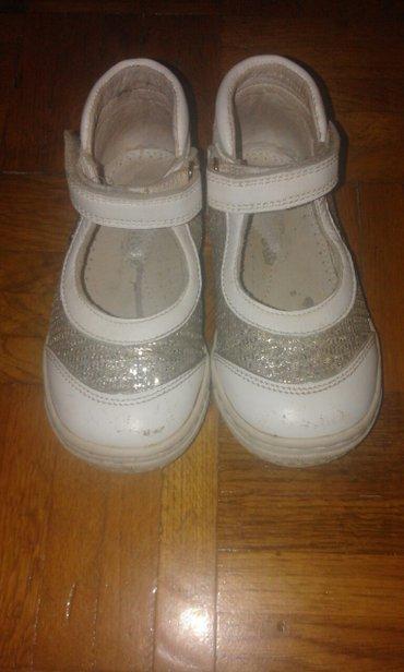 Baldino sandalice cipele 24br. Malo oguljene na prstima - Pancevo
