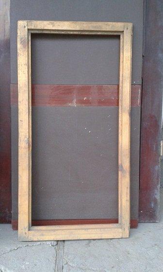 Рамы без стекол. Новые. Размер 0.9х0.47м. Есть 36 штук (на 6 окон, в Бишкек