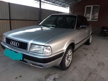 Audi 80 2 л. 1993 | 20000 км