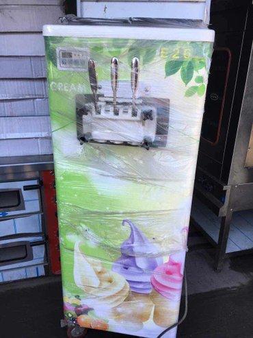 тайское мороженое в Кыргызстан: Фризер для мороженего е26. оптом