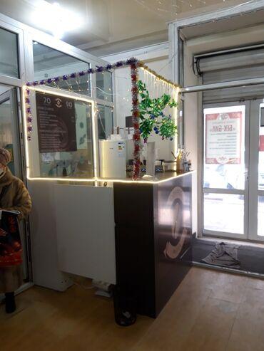 готовый бизнес общепит в Кыргызстан: Продаю готовый бизнес кофетерия кофемашинка в аренде прибыльный
