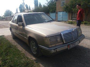 Mercedes-Benz 230 1989 в Исфана