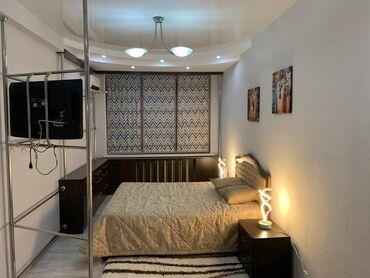 ремонт сноубордов в Кыргызстан: Сдается квартира: 4 комнаты, 145 кв. м, Бишкек