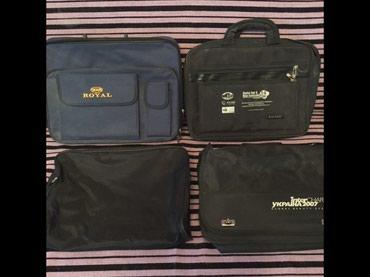 Продаются сумки для компьютеров в Баку - фото 3