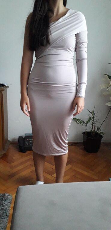 Body cristal haljina
