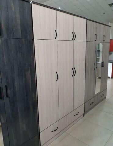 Садовая одежда - Кыргызстан: Новый мебель шкаф шкафы шифанер новые Шкафы