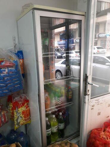 Pearl construction mmc - Azərbaycan: Vitrin soyuducuişlək vəziyyətdə,heç bir problemi yoxdur,ünvan 28 may