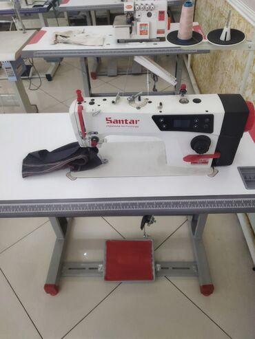авто в рассрочку без банка in Кыргызстан | MERCEDES-BENZ: Продаю швейная машинка новая в рассрочку можно через банк адрес