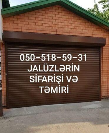 nerf baku - Azərbaycan: Jaluz qapi baku