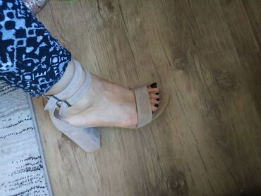 Sandale 39,kao nove