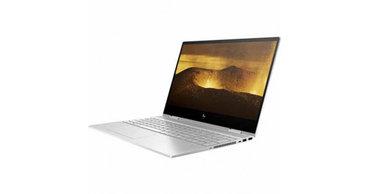 HP Envy x360 Laptop 15-dr0001ur (6PU81EA) Core i5-8265U quad/RAM 8GB D
