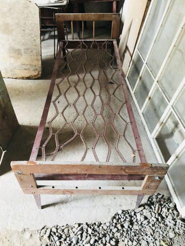 Продается кровать в хорошем состоянии в Джалал-Абад
