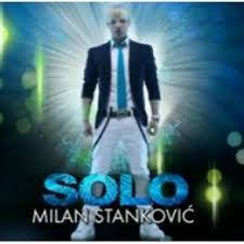Cd milan stankovic solo - Belgrade