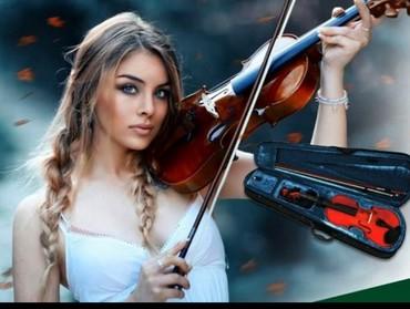reqs-dersleri - Azərbaycan: Ferdi olaraquwaqlaraSkripka dersleri verirem35 il iwtecrubem var