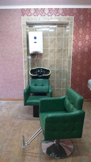 батут в аренду в Кыргызстан: Сдается в аренду салон красоты. Новое помещениесо всеми удобствами