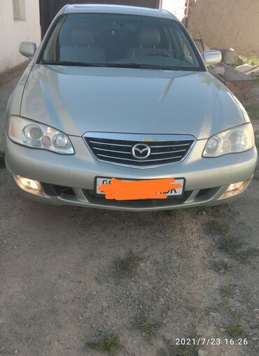 Транспорт - Нарын: Mazda XEDOS 9 2.4 л. 2001 | 190 км