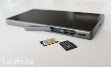 Sony xperia z5 compact white (модель e5823) белый или в Бишкек