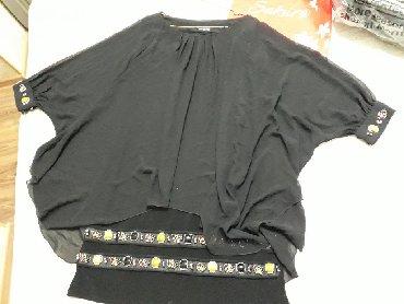 длинные вечерние платья с длинным рукавом в Кыргызстан: Платье Zeropoint, рукава 3/4, длина до колен, можно как вечернее