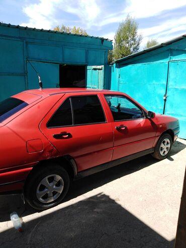 Seat - Кыргызстан: Seat Toledo 1.8 л. 1993