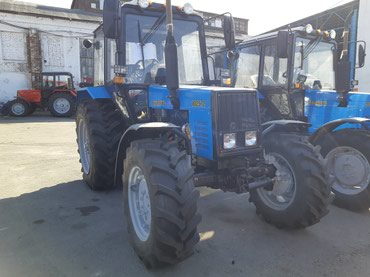iphone se 2020 цена в бишкеке в Кыргызстан: Продаю новые трактора МТЗ 82.1 892, 892.2 952, 952.2, 1025.2,1221