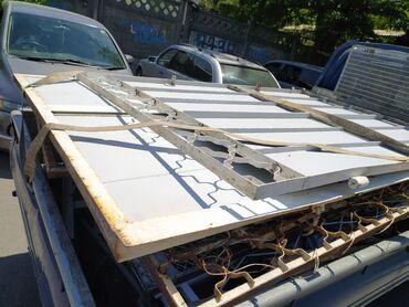 Куплю решётки ворота листы контейнера забор решетка металл металлы