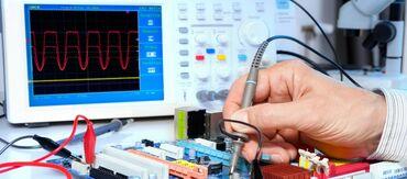 Обучение, курсы - Кыргызстан: Обучение электротехнике, электронике, радиотехнике.Месячные курсы на