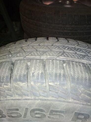 шины 18570 r14 в Кыргызстан: Продаю шины зимние 235/65 r18